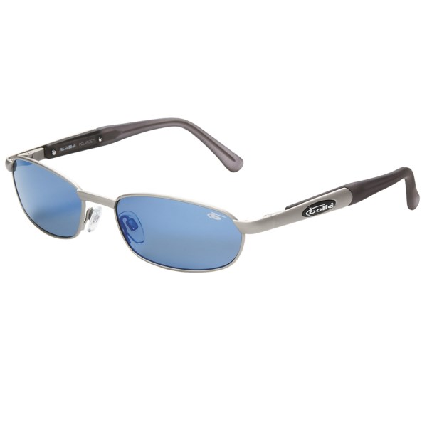 photo: Bolle Mercuria sport sunglass