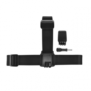 Garmin VIRB X/XE Head Strap Mount With Ready Clip