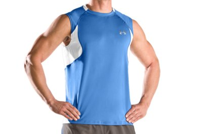 Under Armour Escape Sleeveless T Shirt