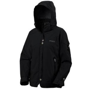 photo: Columbia Orchard Street Parka snowsport jacket