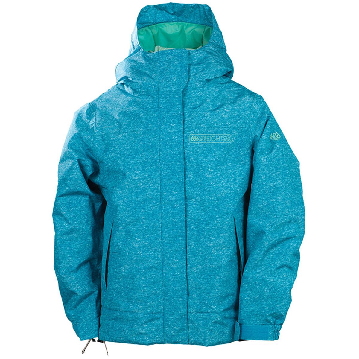 686 Smarty Ginger Jacket