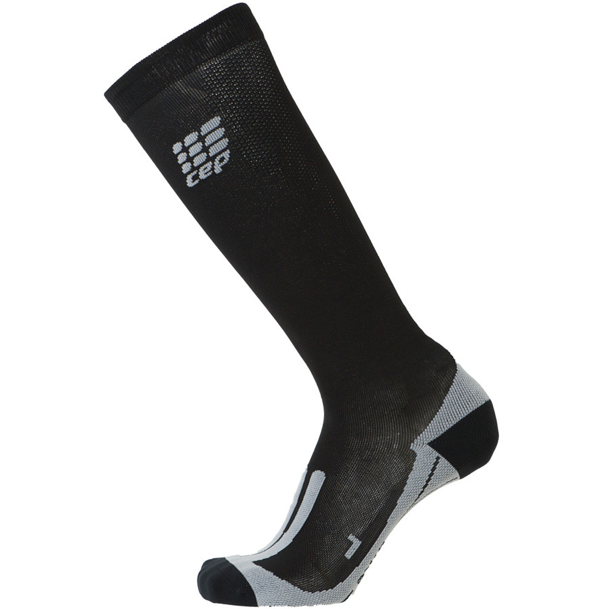 photo: CEP Compression Cycle Sock compression sock