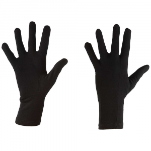 photo: Icebreaker Glove Liner 260 glove liner
