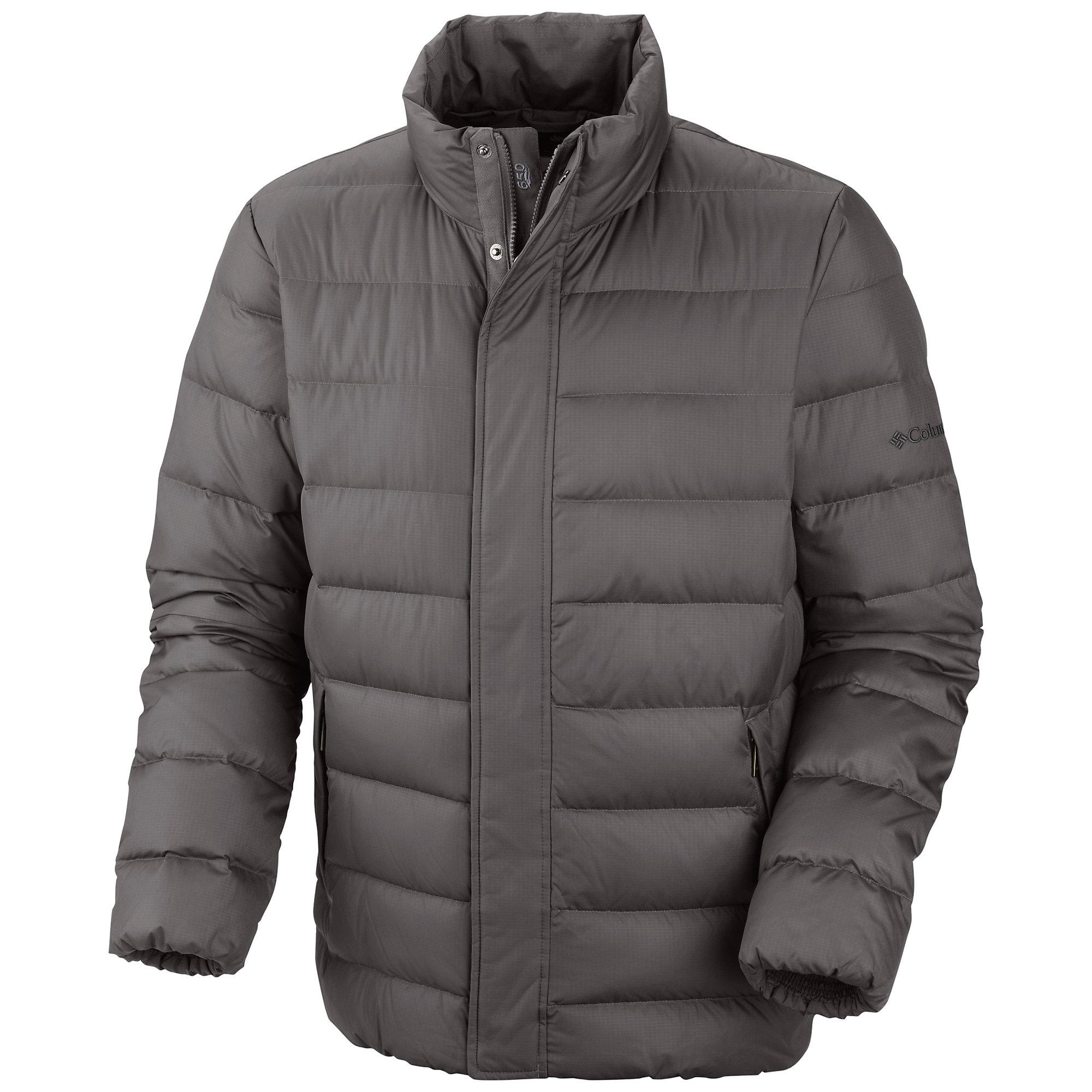 Columbia Cawston Crest Down Jacket