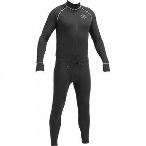 photo: Airblaster Men's Hoodless Ninja Suit one-piece base layer