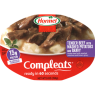 photo:   Hormel Compleats Tender Beef with Mashed Potatoes and Gravy