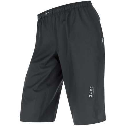 photo: Gore Air GT AS Running Short active short