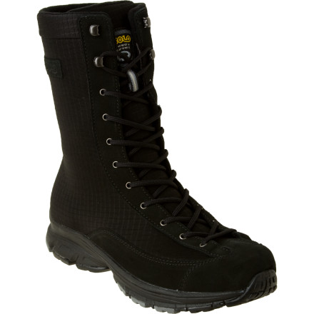 photo: Asolo Men's Mystic GTX winter boot