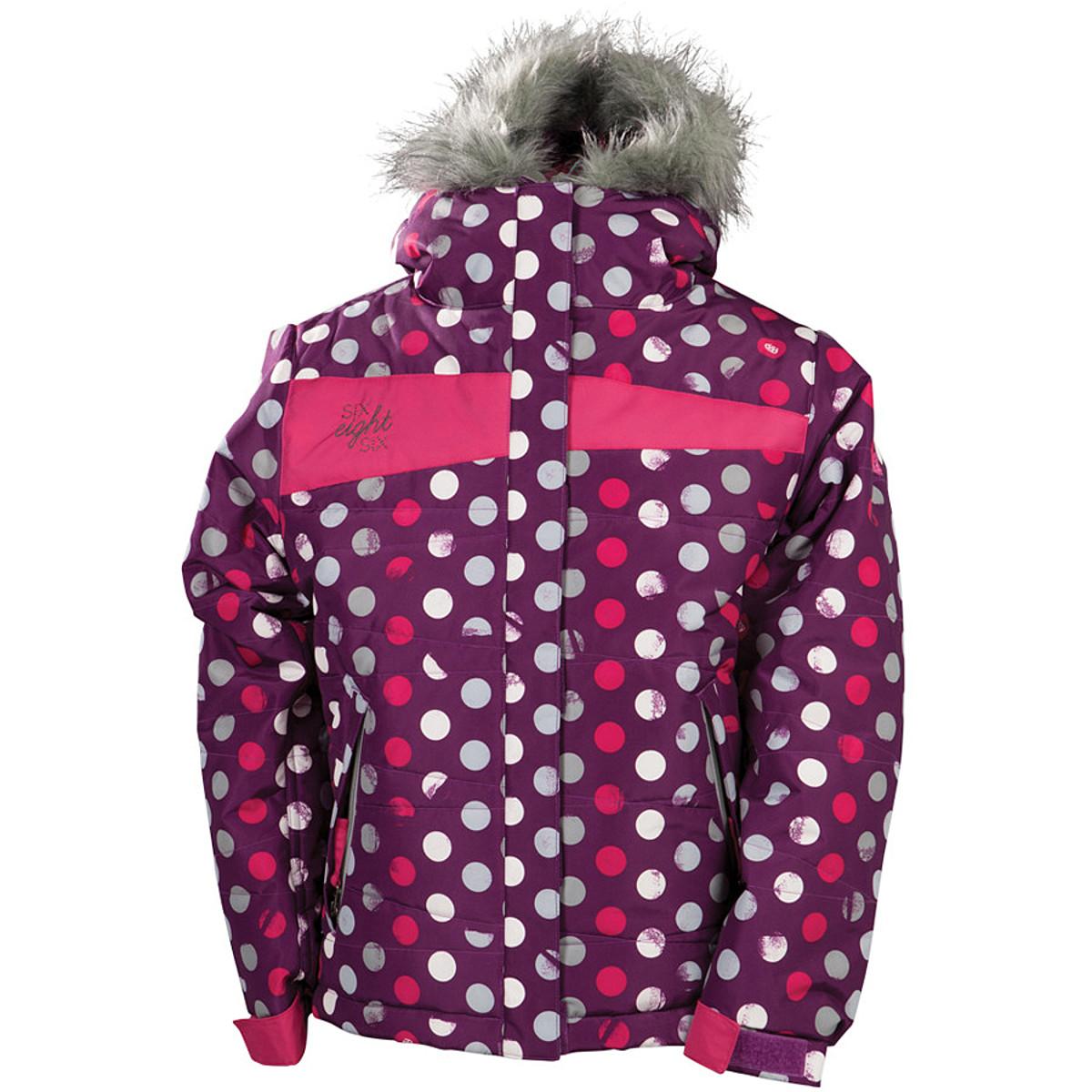 686 Mannual Gidget Jacket