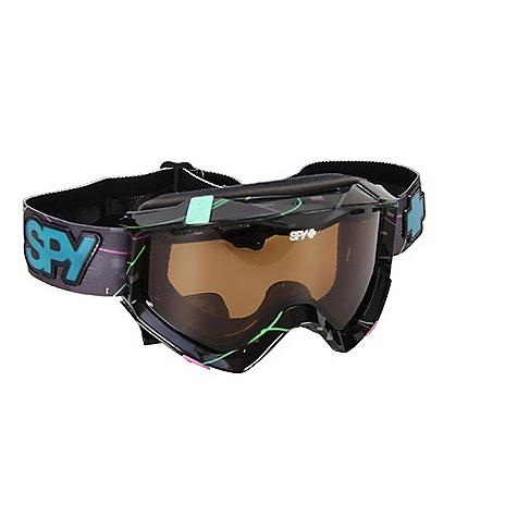 photo: Spy Zed goggle