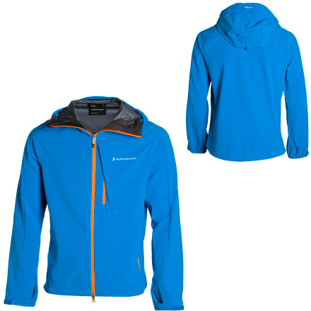 Peak Performance Stratos Hooded Jacket