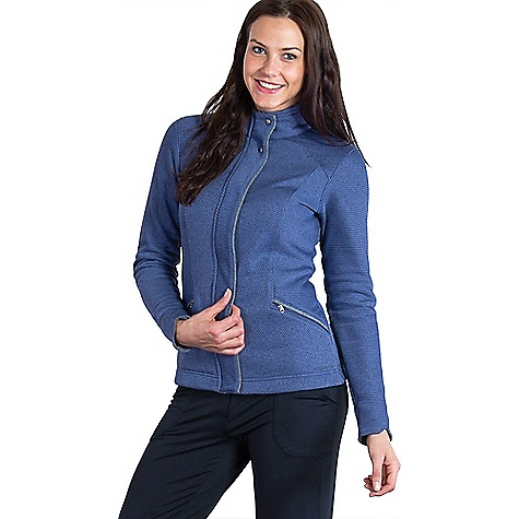 ExOfficio Thermique Fleece Jacket