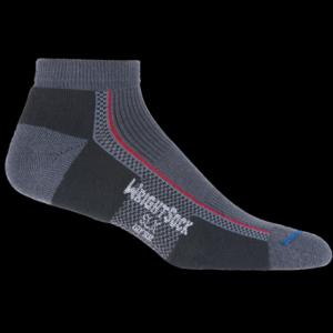 photo: WrightSock WrightOnes SLX Low Quarter Socks hiking/backpacking sock