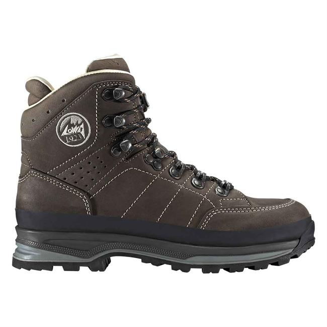 photo: Lowa Lady Sport backpacking boot