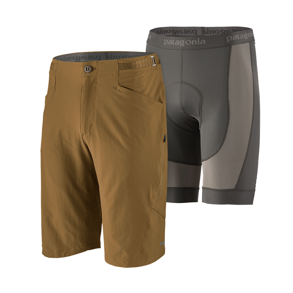 photo: Patagonia Dirt Craft Bike Shorts active short