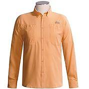 photo: Columbia Omni-Dry Tamiami Long Sleeve Shirt hiking shirt