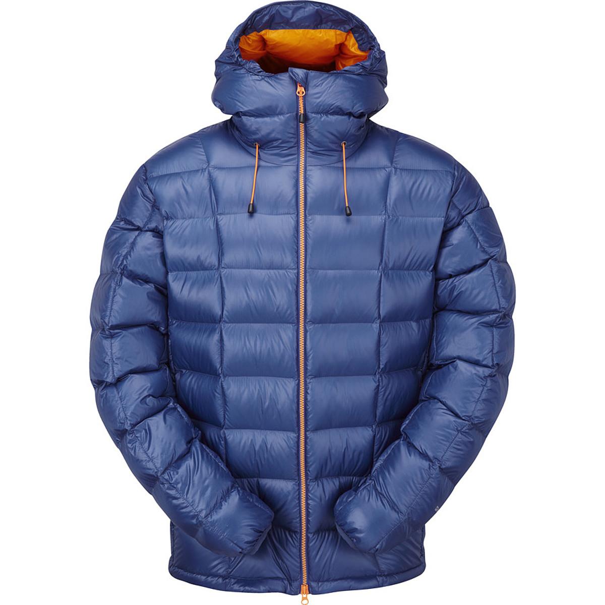 Mountain Equipment Lumin Jacket