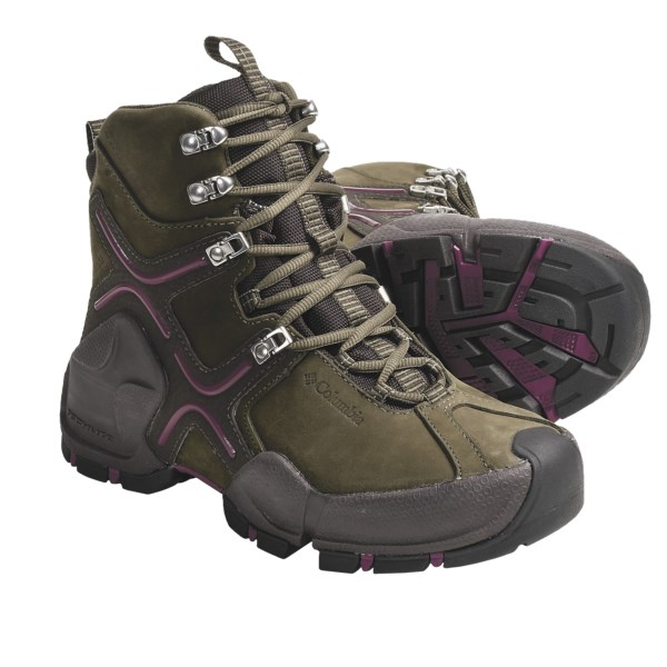 photo: Columbia Women's Bugatech Omni-Heat winter boot