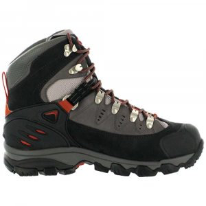 photo: Oboz Beartooth backpacking boot