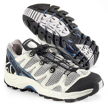 photo: Salomon XA Pro trail running shoe