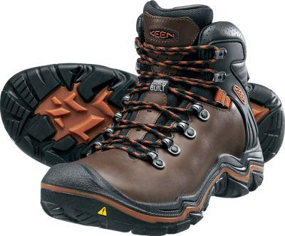 photo: Keen Men's Liberty Ridge WP hiking boot