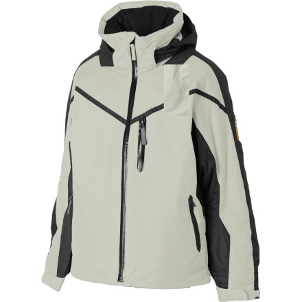 photo: Rossignol Hero Jacket snowsport jacket