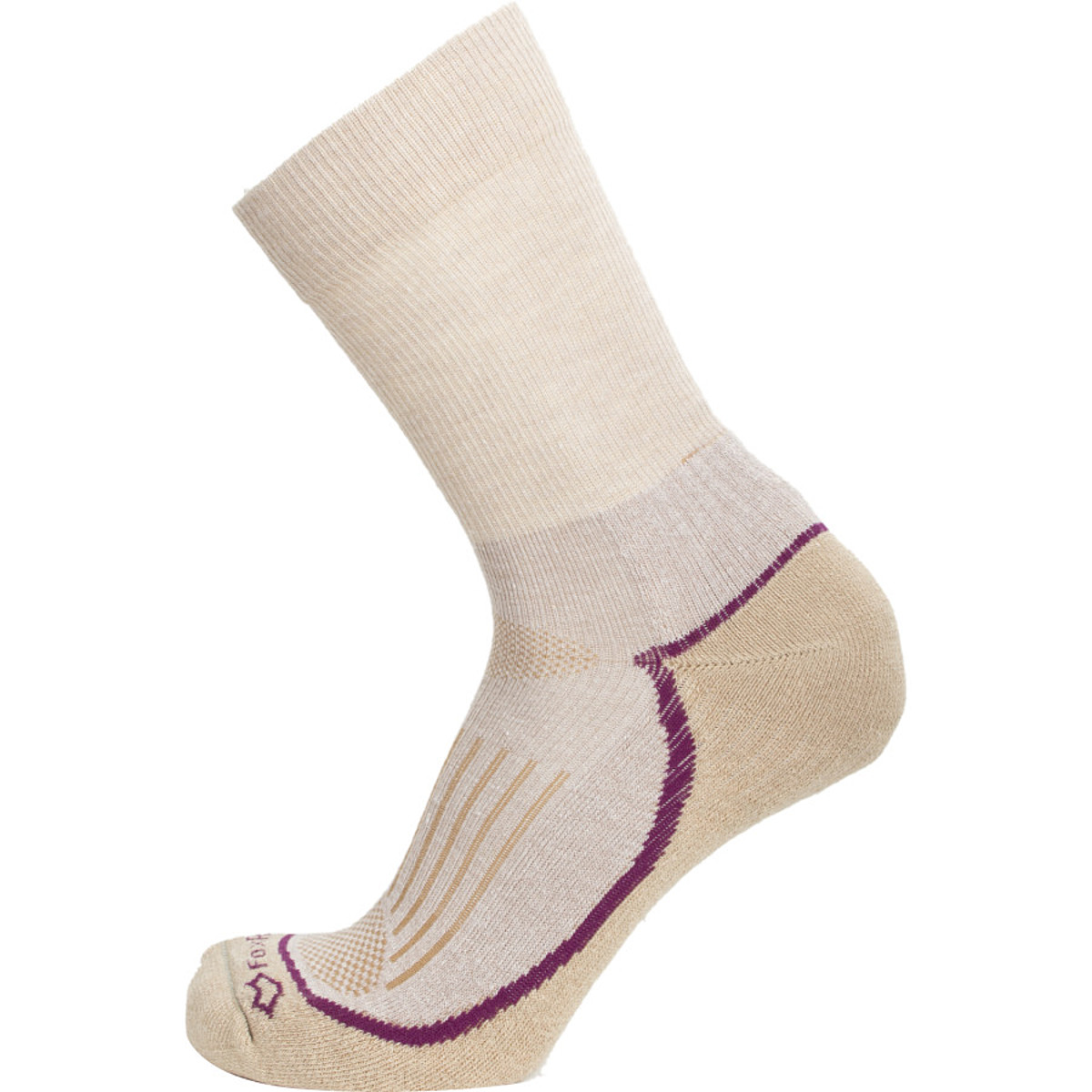 photo: Fox River Strive Crew hiking/backpacking sock