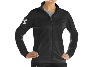 Under Armour Hero Full Zip Jacket