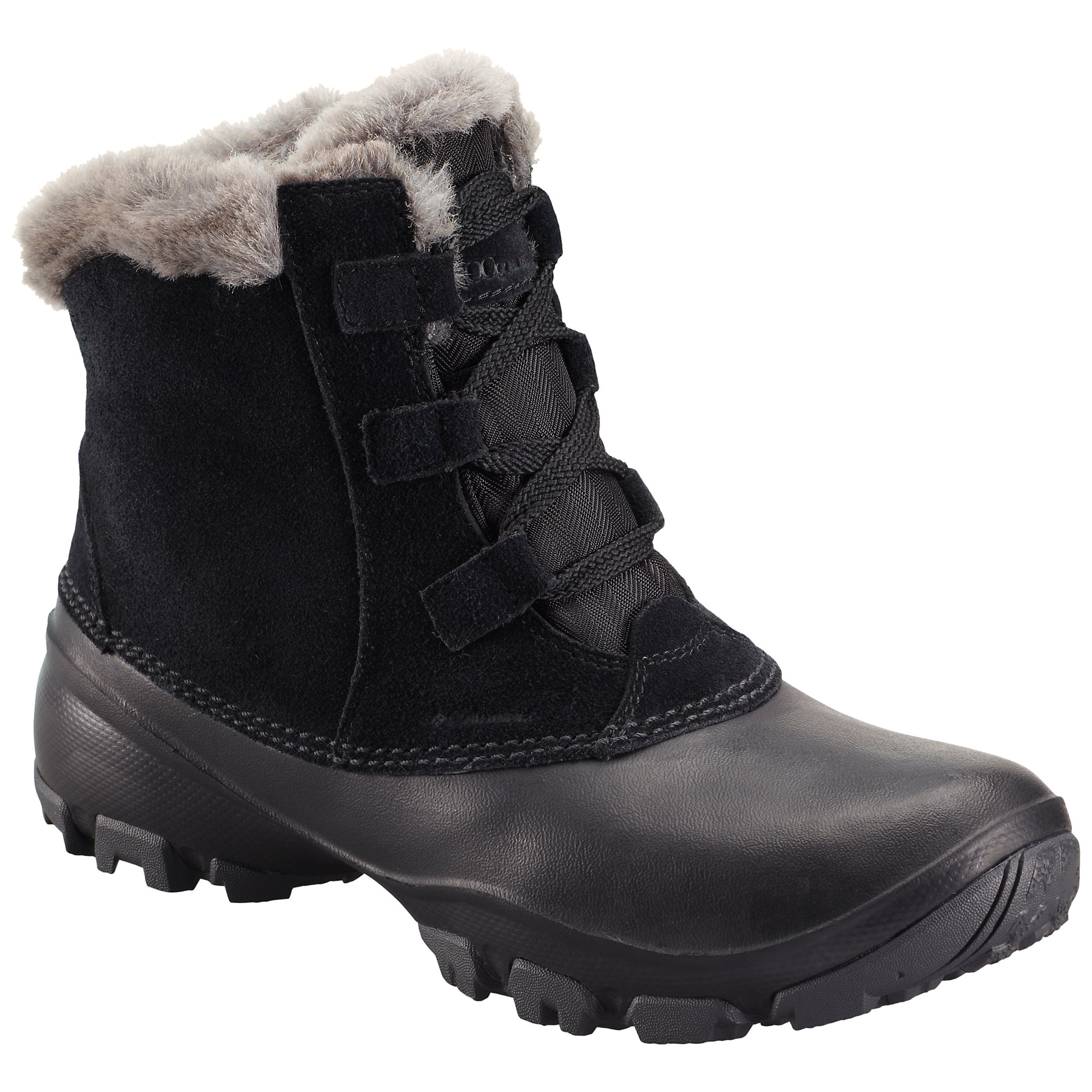 photo: Columbia Sierra Summette Shorty winter boot