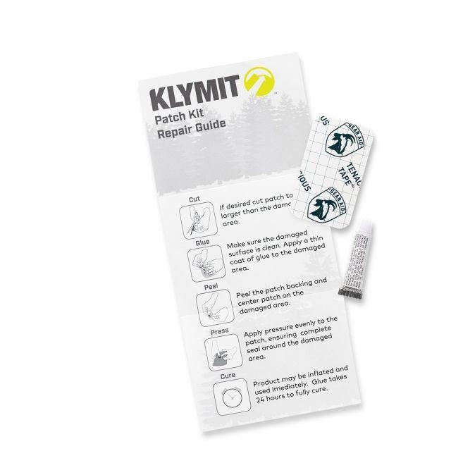 photo: Klymit Patch Kit sleeping pad accessory