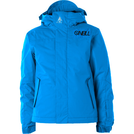 photo: O'Neill Kelvin Jacket snowsport jacket