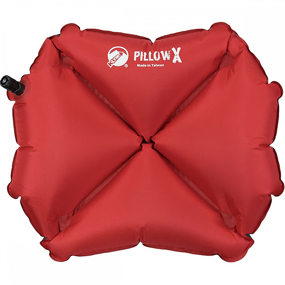 photo: Klymit Pillow X pillow