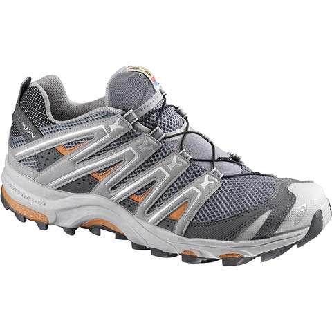 photo: Salomon XA Comp 2 XCR trail running shoe