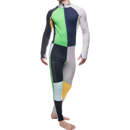 photo: Houdini The Chad one-piece base layer