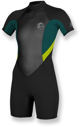 photo: O'Neill Bahia Spring Wetsuit wet suit
