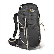 photo: Lowe Alpine Yocton 35 overnight pack (2,000 - 2,999 cu in)