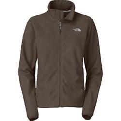 photo: The North Face Women's WindWall 1 Jacket fleece jacket