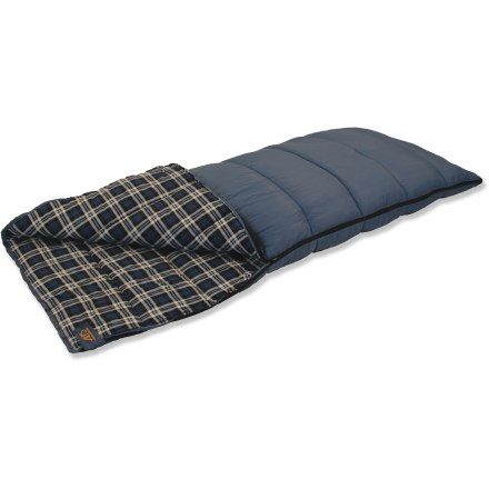 ALPS Mountaineering Camper Flannel 45