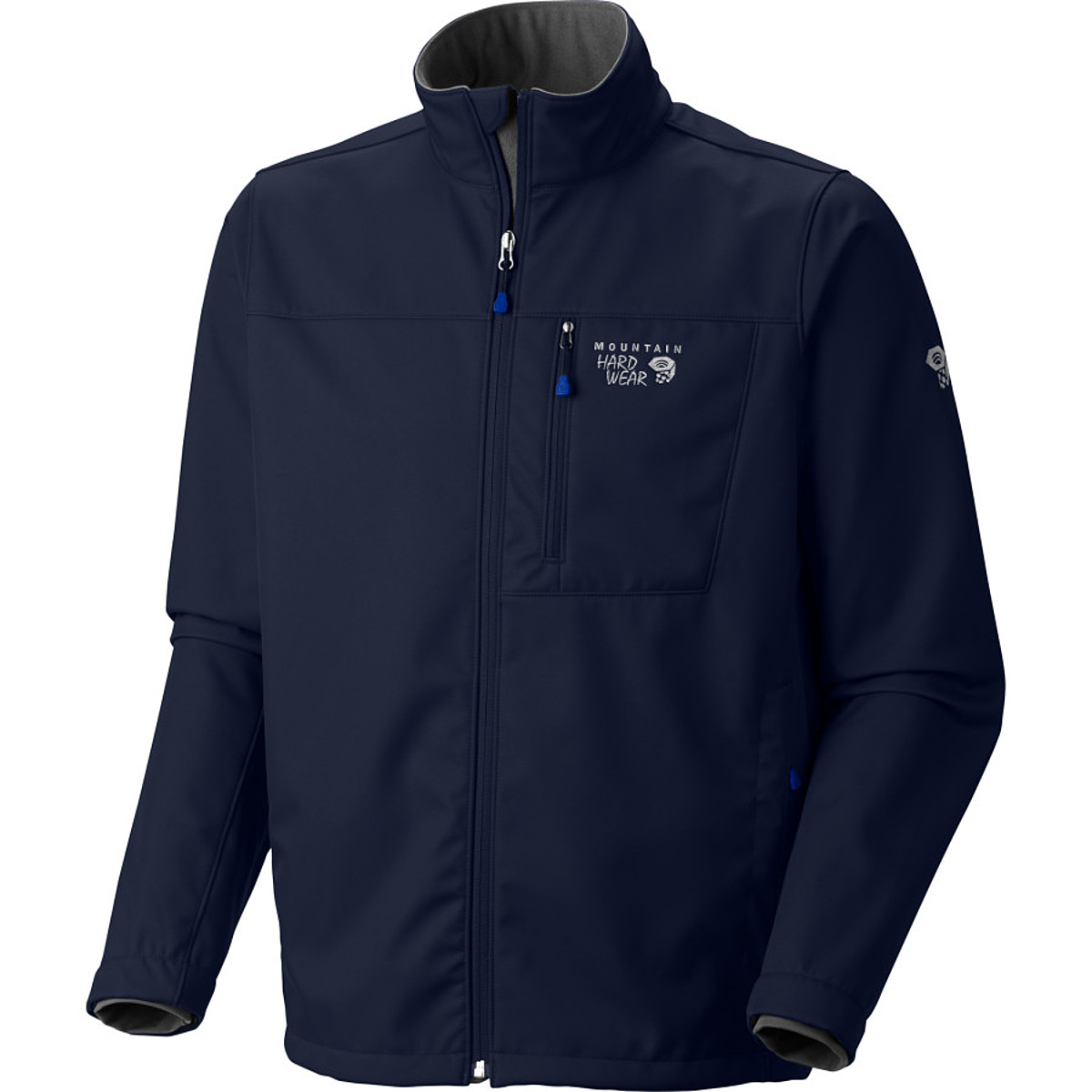 photo: Mountain Hardwear Android II Jacket soft shell jacket
