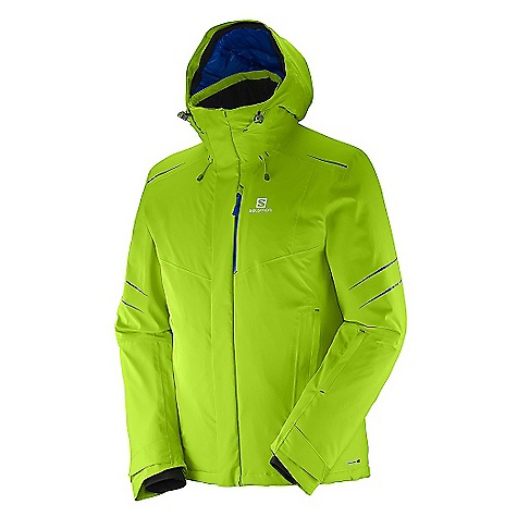 Salomon Icestorm Jacket
