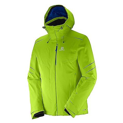 Salomon Icestorm Jacket