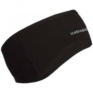 photo: Icebreaker Quantum Headband winter hat