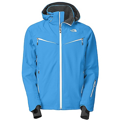 photo: The North Face Dinoz Jacket snowsport jacket