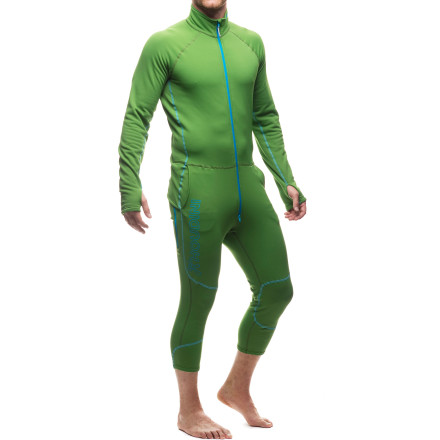 photo: Houdini Smooth Operator One-Piece Suit one-piece base layer
