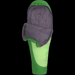 photo: Marmot Women's Trestles 30 3-season synthetic sleeping bag