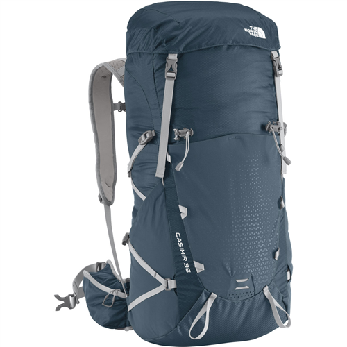 photo: The North Face Casimir 36 overnight pack (2,000 - 2,999 cu in)
