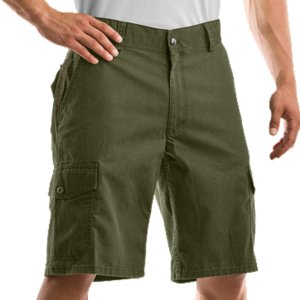 photo: Under Armour Jetty Cargo Short hiking short