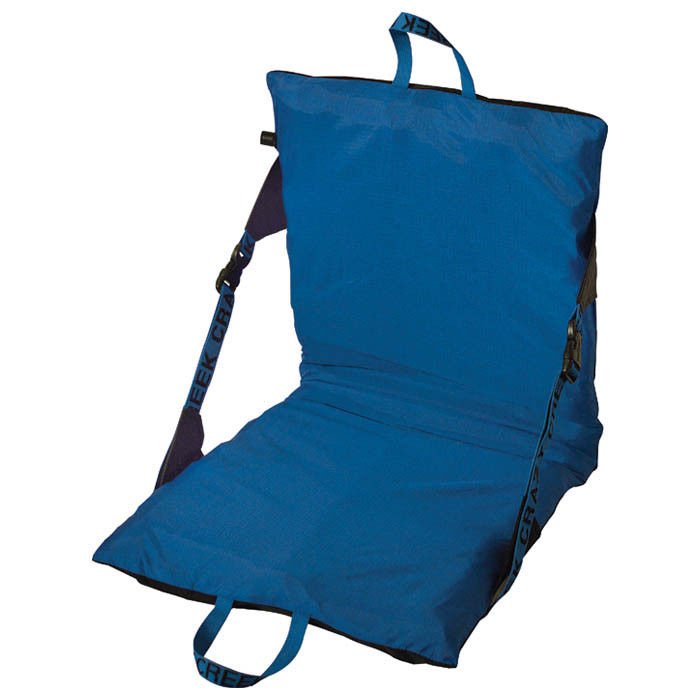 photo: Crazy Creek Air Chair Compact camp chair