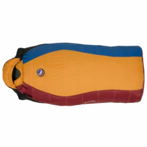 Big Agnes Little Red 15°