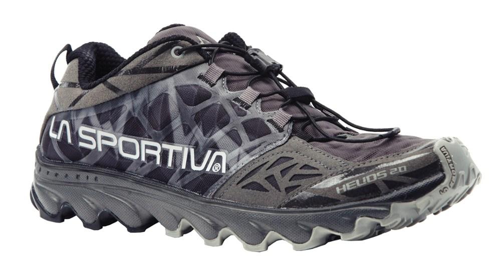 photo: La Sportiva Helios 2.0 trail running shoe